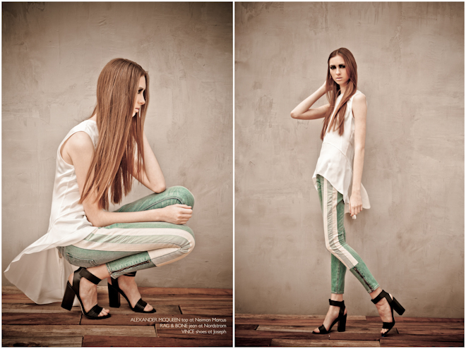 Arthur Garcia Fashion Photography