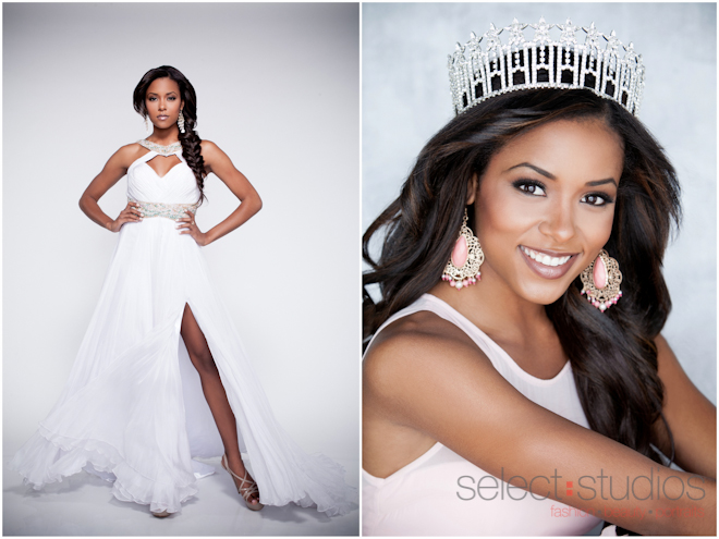 Miss South Carolina USA 2013