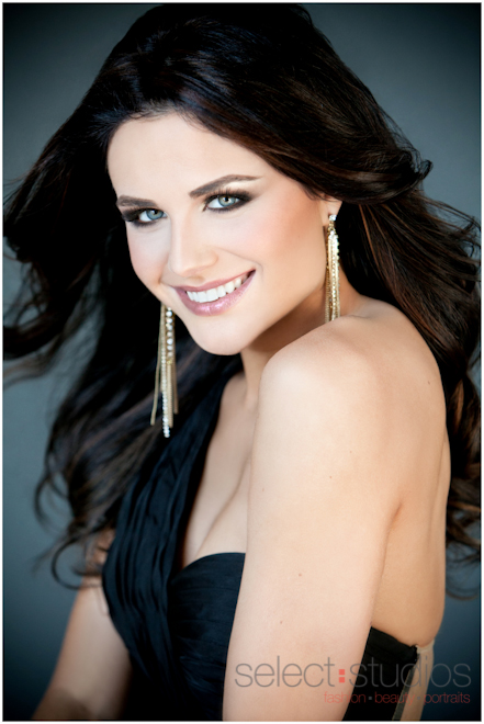 Miss Texas USA 2013 Ali Nugent 3